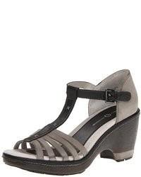 Jambu Velvet Platform Sandal
