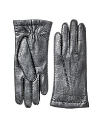 Hestra Peccary Leather Gloves