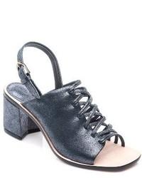 Bernardo Footwear Sansa Block Heel Sandal