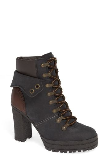 c2b090e71edb ... Ankle Boots See by Chloe Eileen Platform Boot