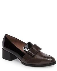 Block heel loafer pump medium 5254174