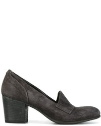 Block heel pumps medium 968459