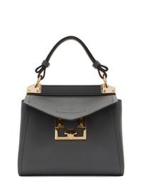 Givenchy Grey Mini Mystic Bag