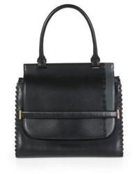 Top handle satchel medium 126976