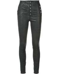 High rise skinny trousers medium 4346284