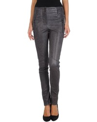 Sly010 leather pants medium 290321
