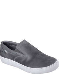 Skechers Relaxed Fit Palen Cleren Slip On Sneaker