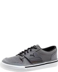 Puma El Ace 2 Nubuck Kids Sneakers