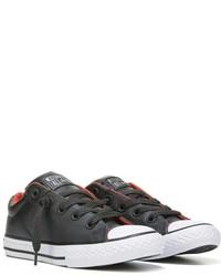 Converse Kids Chuck Taylor All Star High Street Low Top Sneaker