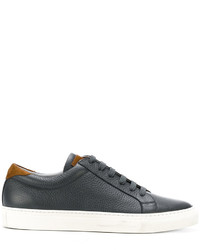 Brunello Cucinelli Lace Up Sneakers