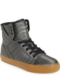 Supra Skytop High Top Sneaker