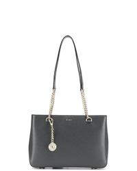 DKNY Chain Straps Shoulder Bag