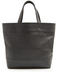 Hecho Barragn Medium Grained Leather Tote