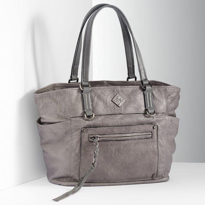 ... Bags Vera Wang Simply Vera Small Leather Tote ... 5137e4b121d44