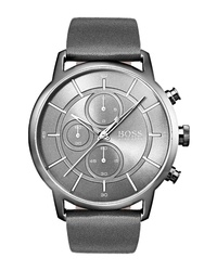 BOSS Architectural Chronograph Watch