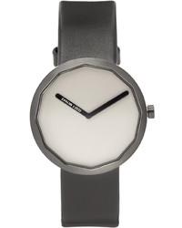 Issey Miyake Men Grey Twelve Model Watch