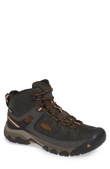 b75b81a1122 Targhee Iii Mid Waterproof Hiking Boot