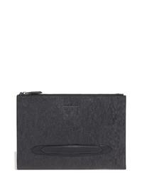Salvatore Ferragamo Revival 30 Leather Travel Portfolio