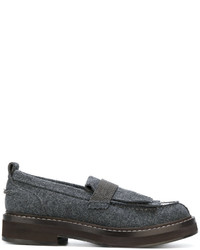 Brunello Cucinelli Classic Loafers