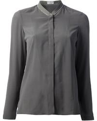 Long sleeve blouse medium 121235