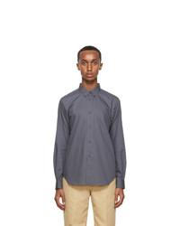 Comme Des Garcons SHIRT Grey Classic Forever Shirt