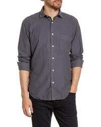 Hartford Penn Regular Fit Button Up Shirt