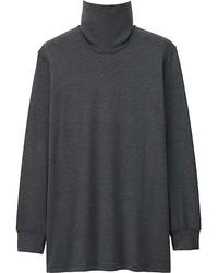 Uniqlo Heattech Extra Warm T Shirt
