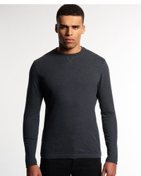 Superdry Ie Classic Long Sleeve T Shirt