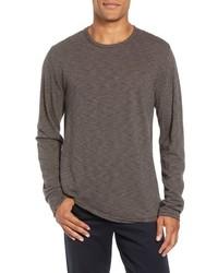 rag & bone Owen Slim Fit Long Sleeve T Shirt