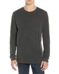 RVCA Ptc Pigt Long Sleeve T Shirt
