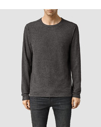 Terase Long Sleeve Crew T Shirt