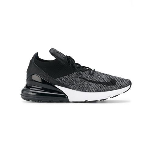 $189, Nike Air Max 270 Flyknit Sneakers