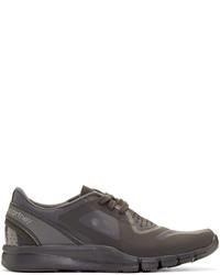 adidas by Stella McCartney Grey Alayta Sneakers
