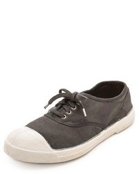 Bensimon Lace Up Tennis Sneakers