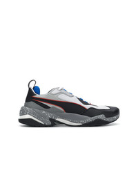 Puma Technical Sneakers