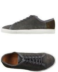 Wood Wood Woodwood Low Tops Trainers