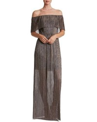 Dress the Population Athena Maxi Dress