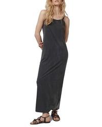 Topshop Braided Strap Maxi Dress