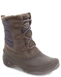 The North Face Shellista Ii Waterproof Boot
