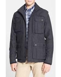 Kane unke twill military jacket medium 82324