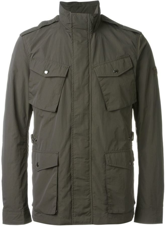 Wear How Military amp; Where Buy Woolrich To Jacket 0d7YBxw