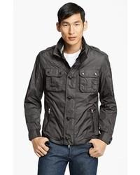 Moncler Mate Military Jacket