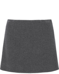 Charcoal mini skirt original 2144643
