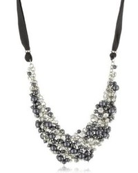 Charcoal Necklace