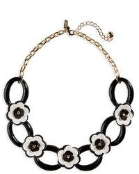 Rose posies link necklace medium 4343512