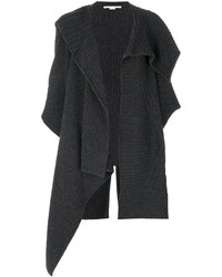 Stella McCartney Asymmetric Cardigan