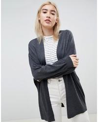 ASOS DESIGN Eco Cardigan In Oversize