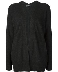 Loma Open Front Cardigan