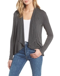 Amour Vert Michla Stretch Modal Cardigan