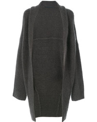 Haider Ackermann Open Cardigan